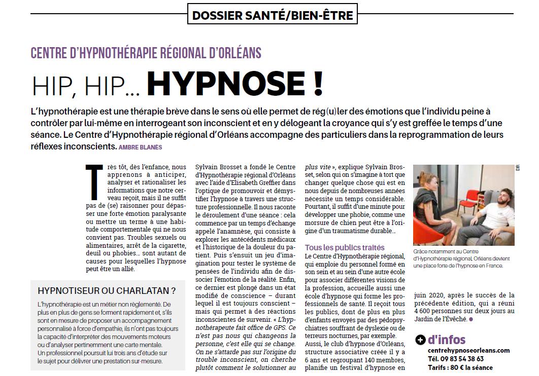 hip hip hypnose
